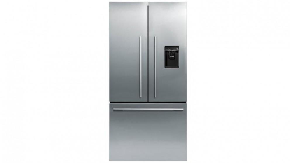 Buy Fisher Paykel 519l Active Smart French Door Fridge With Ice