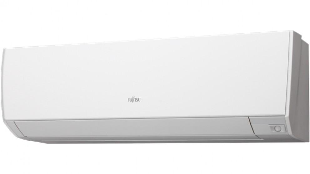 Fujitsu 2.5kW Lifestyle Series Wall Split System Air Conditioner