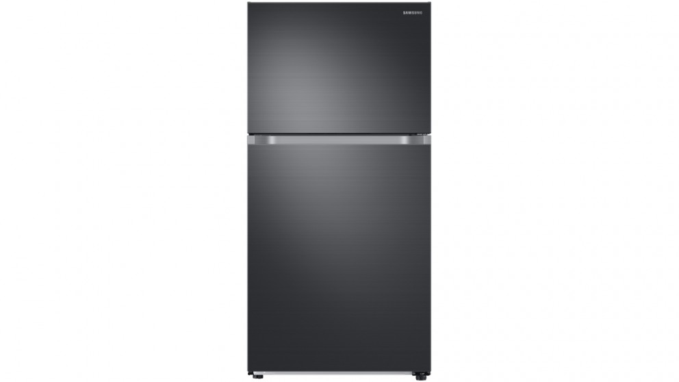 Samsung 628L Top Mount Fridge - Black Stainless Steel