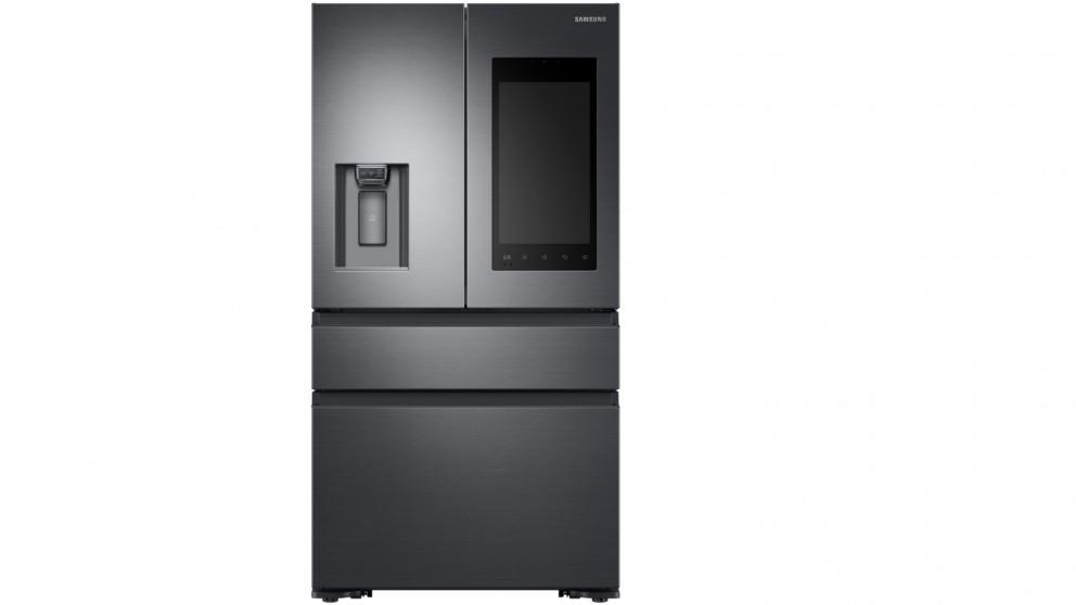 Samsung Family Hub 634L Flat Door French Door Fridge