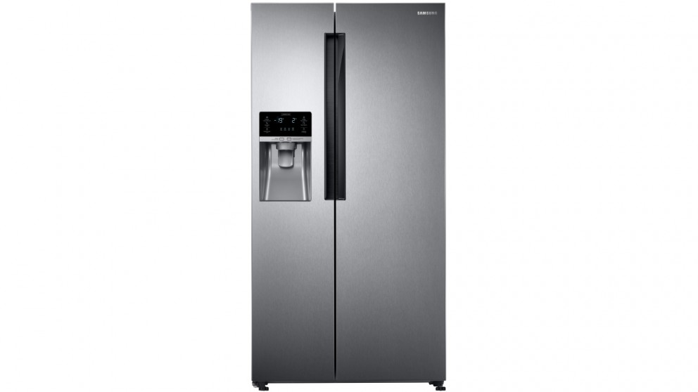 Buy Samsung 637l Side By Side Fridge With Water Dispenser Auto Ice
