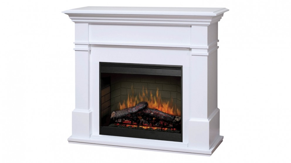 Dimplex Kenton 2000W Electric Fire Heater