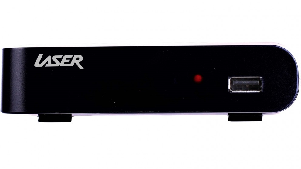 Laser STB-6000 HD Set Top Box and Digital Recorder
