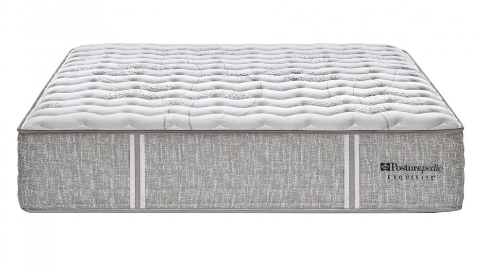 Sealy Posturepedic Exquisite Argos, Mattress Storage Covers Argos