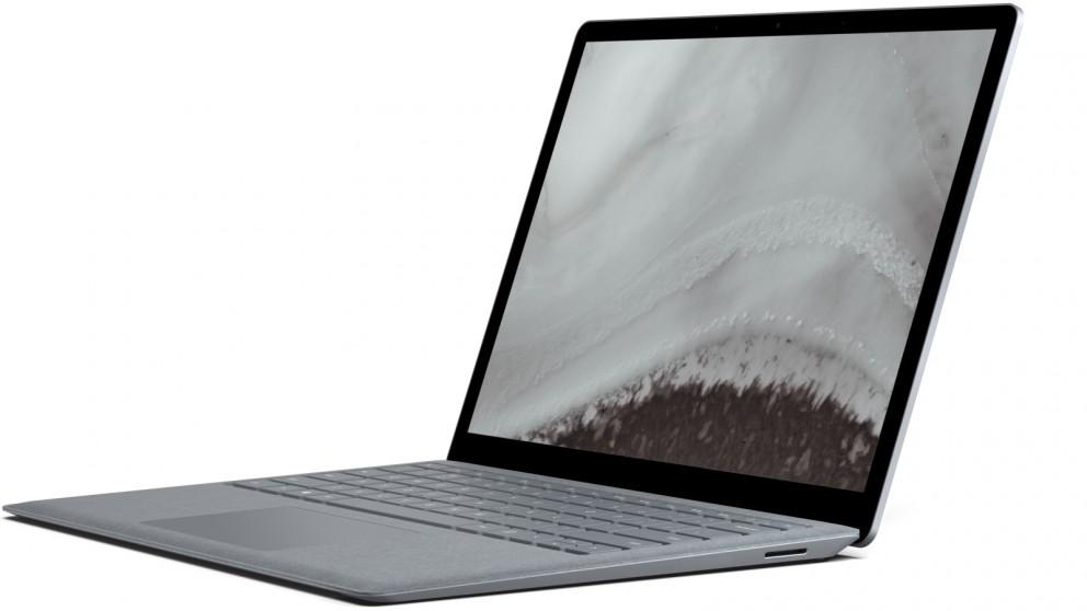 Microsoft Surface Laptop 2 i5 / 8GB / 128GB - Platinum