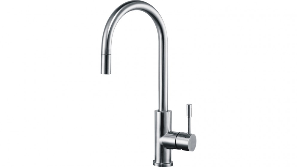 Franke Eos Pull-Out Spray Kitchen Mixer