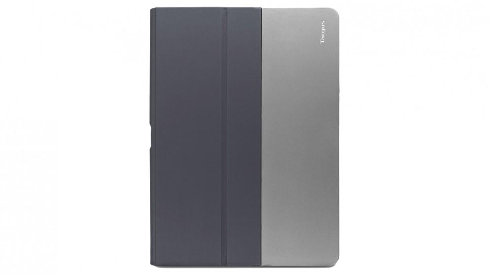 """Targus 7-8"""" Fit-N-Grip II Universal Tablet Case - Silver/Grey"""