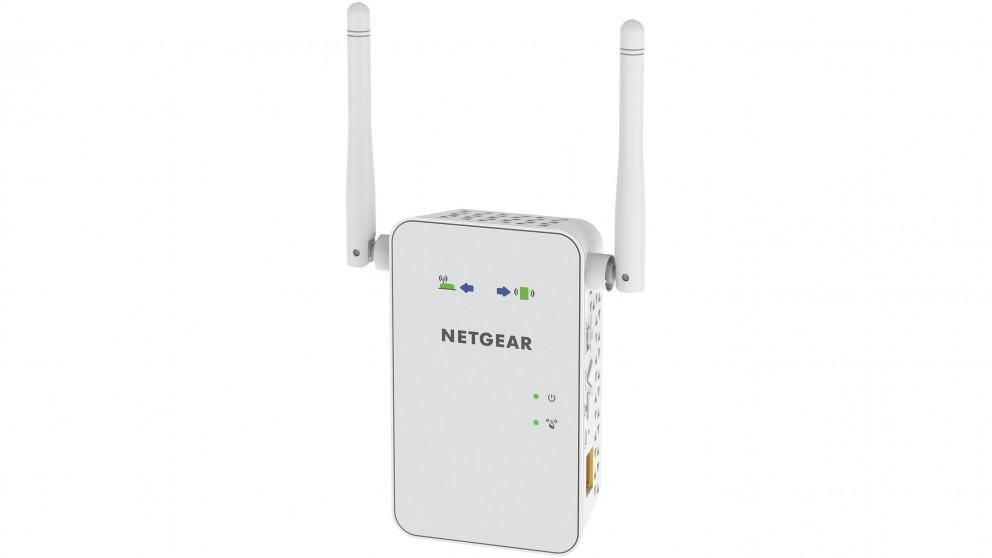 Netgear EX6100 AC750 WiFi Extender