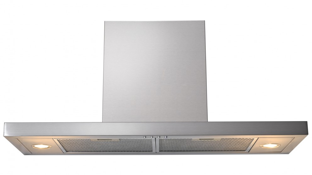 Euromaid 90cm Integrated Rangehood