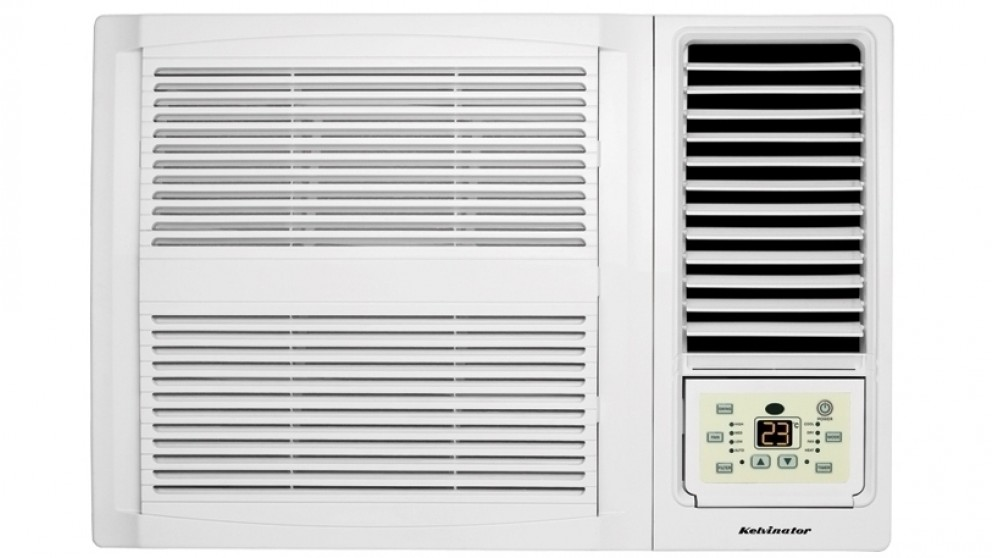 Kelvinator 2.2kW Window/Wall Air Conditioner