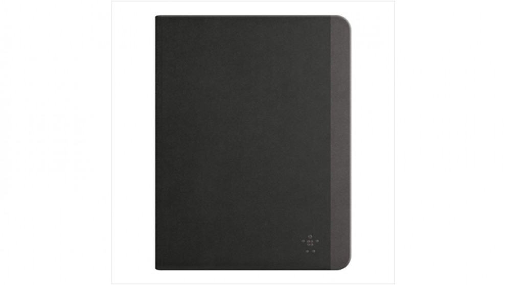Belkin iPad Air 2 Slim Keyboard Case - Black