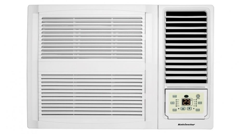 Kelvinator 2.7kW Window/Wall Air Conditioner