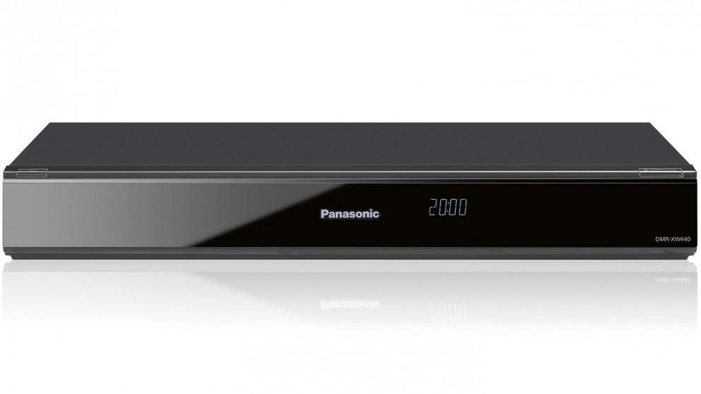 Panasonic DVD HDD Recorder