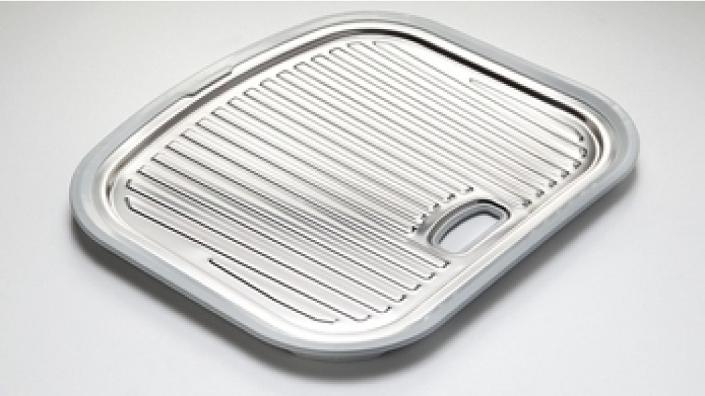 Oliveri 18/10 Stainless Steel Utility Tray