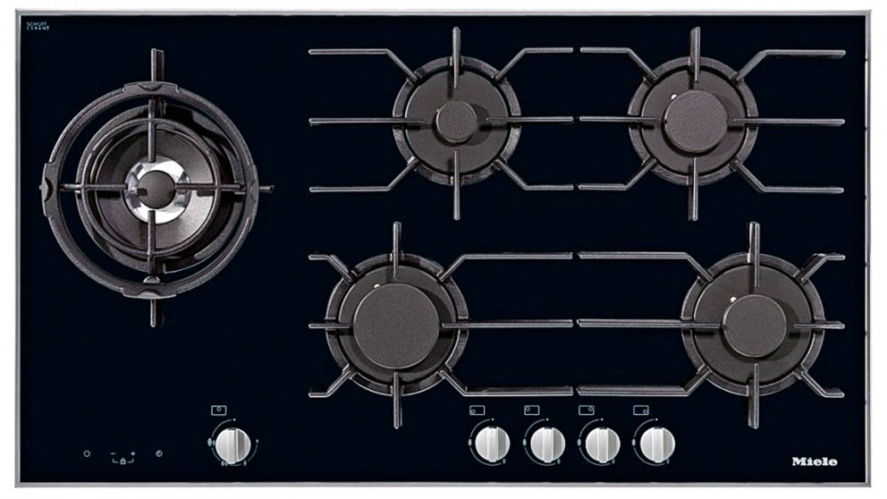 Miele 940mm Gas Cooktop