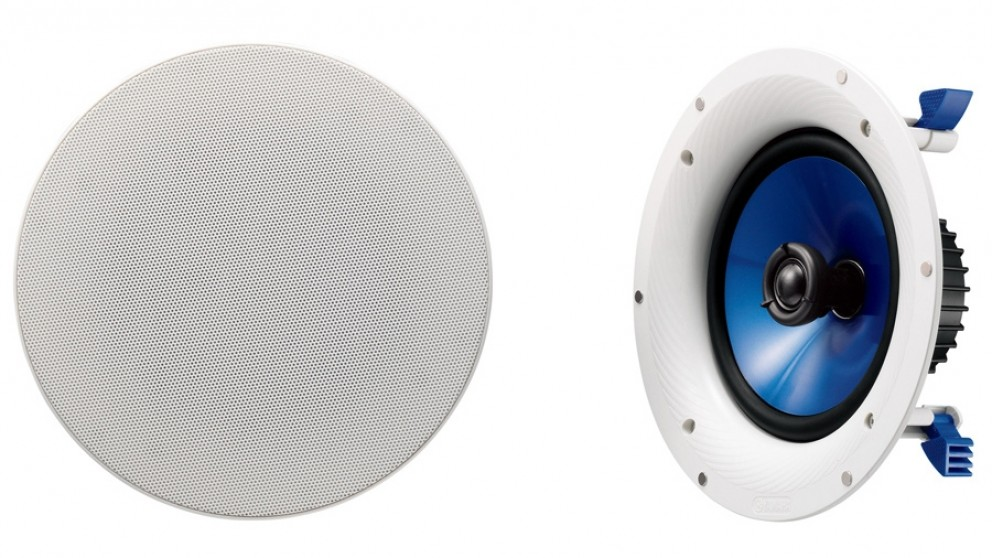 Yamaha NS-IC400W In-Ceiling Speakers