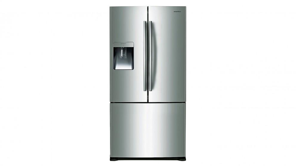 Samsung 533L French Door Refrigerator - Stainless Steel
