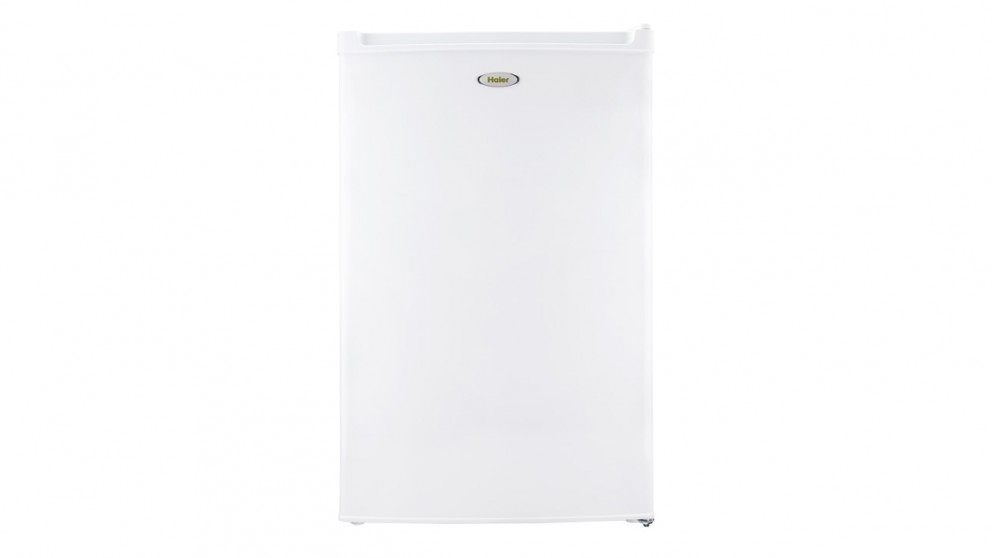 Haier 69L Bar Fridge - White