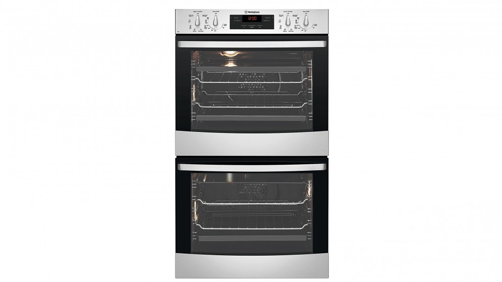 Westinghouse WVE636S 80L Multifunction Oven - Stainless Steel