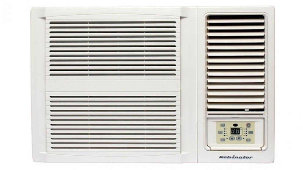 Kelvinator 3.9kW/3.6kW Reverse Cycle Window/Wall Air Conditioner