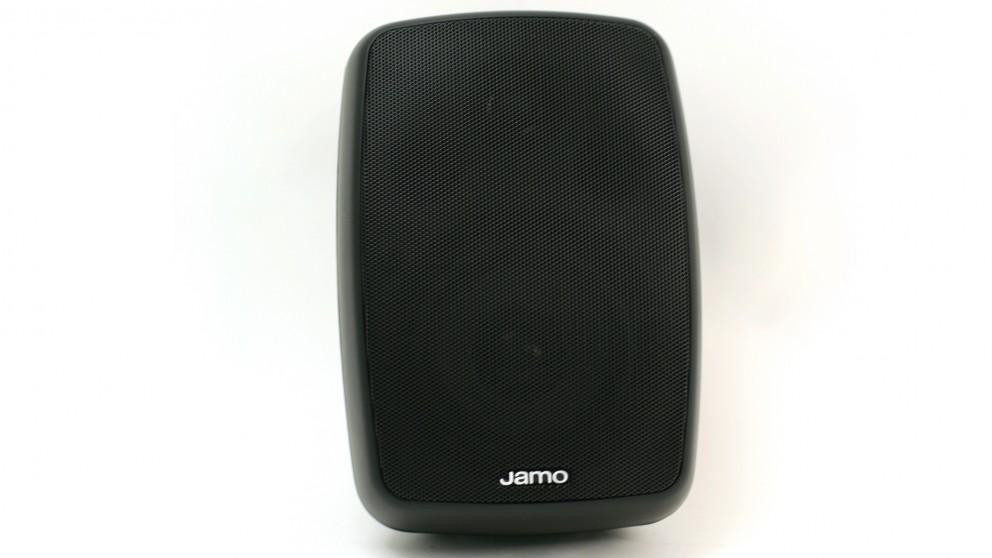 Jamo 2-Way 40W Indoor and Outdoor Speaker - Black