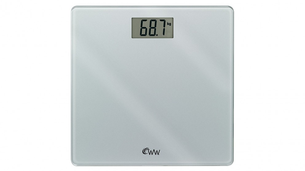 Superieur Weight Watchers Body Bathroom Digital Glass Electronic Precise Scale