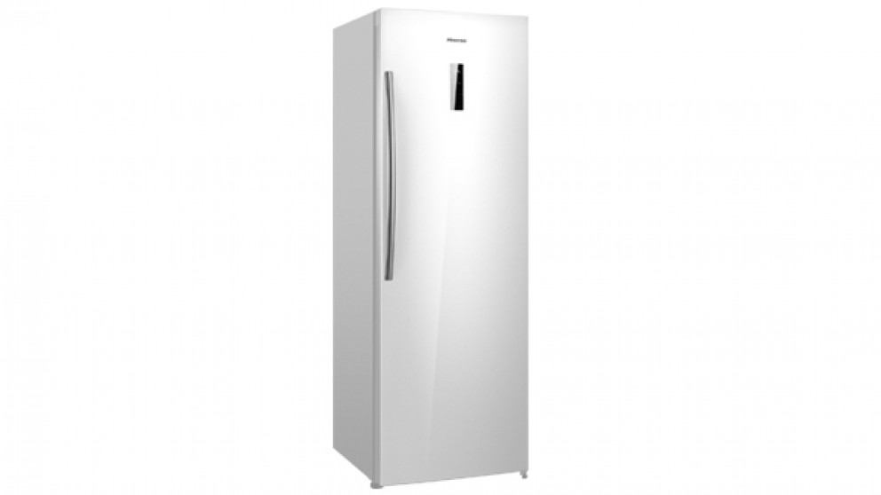 Hisense 355L White Single Door Fridge