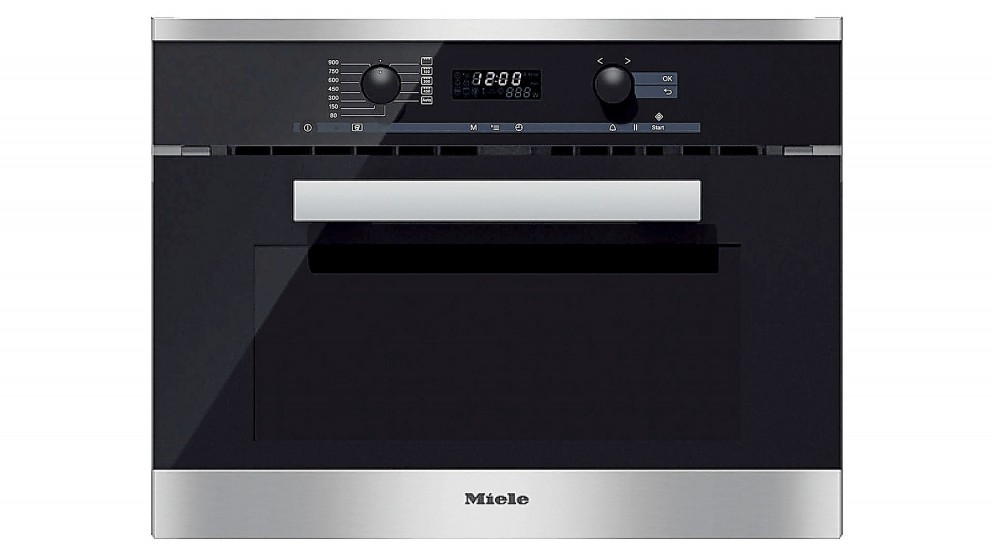 Miele PureLine Built-In Microwave Oven