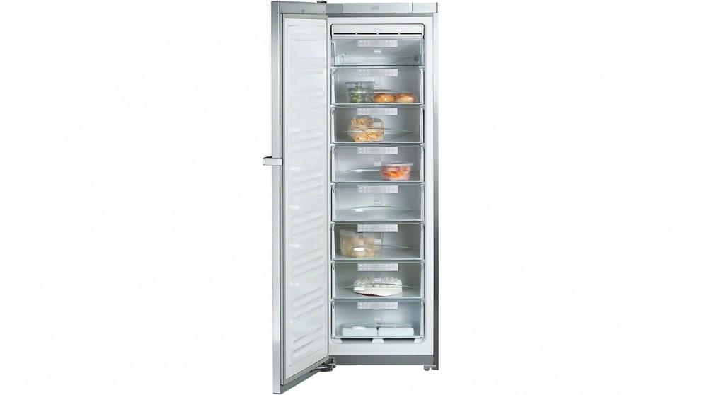 Miele 304L Clean Steel Freezer