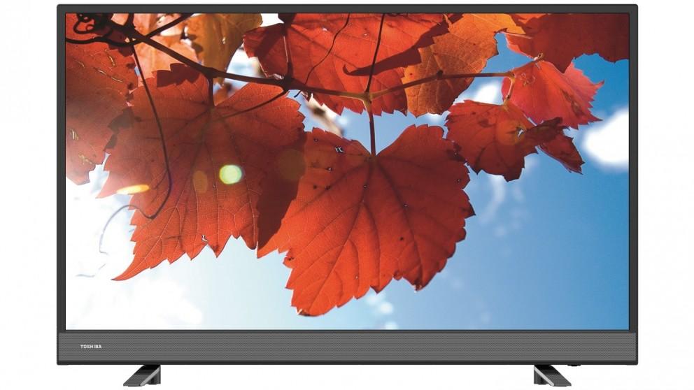 Toshiba 43-inch U47A 4K UHD LED LCD Smart TV