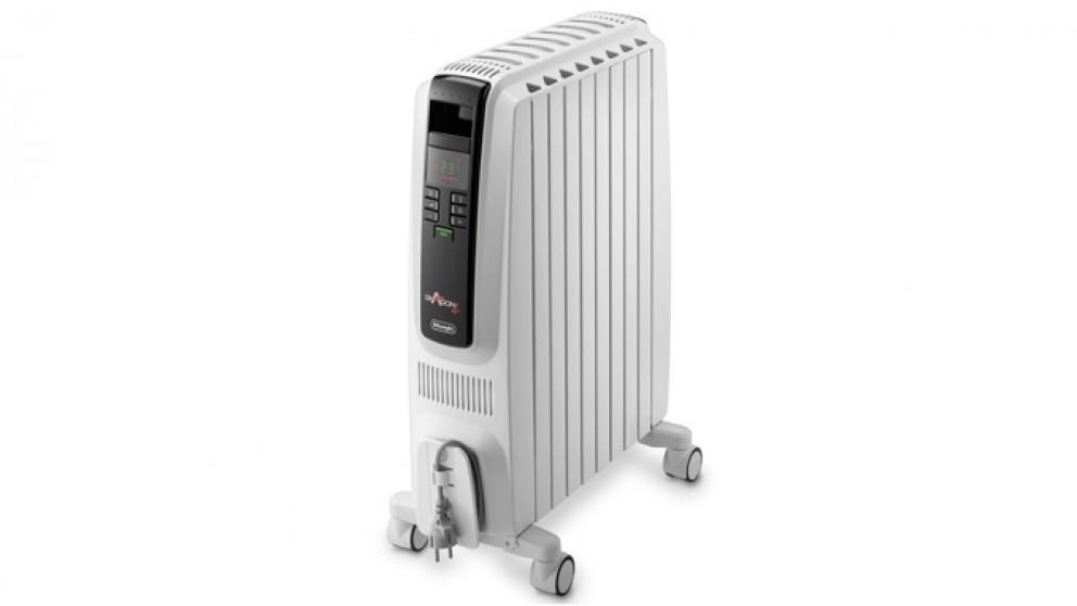 Delonghi 1500W Oil Column Heater