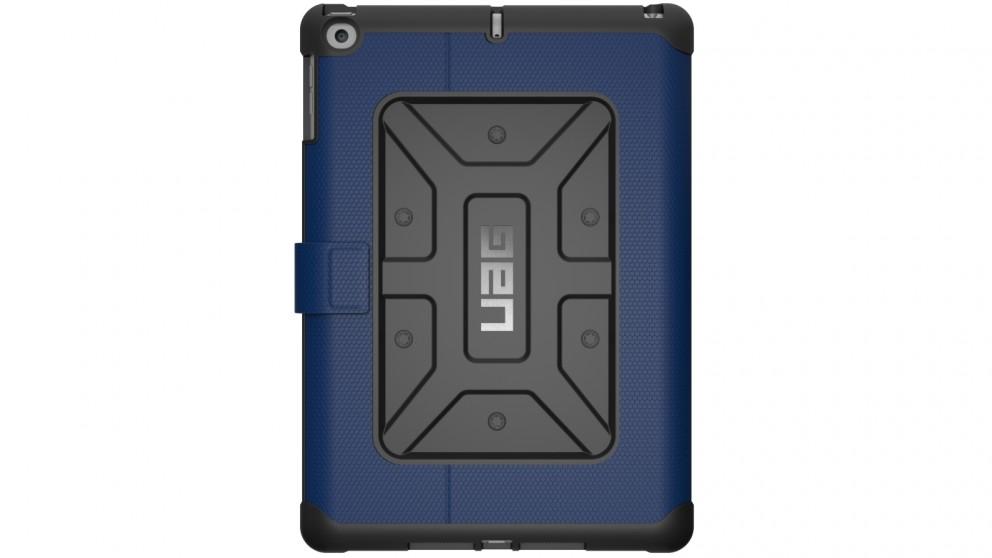 UAG Metropolis Case for iPad - Cobalt