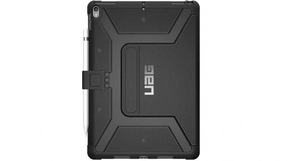 "UAG Metropolis Case for iPad Pro 10.5"" - Black"
