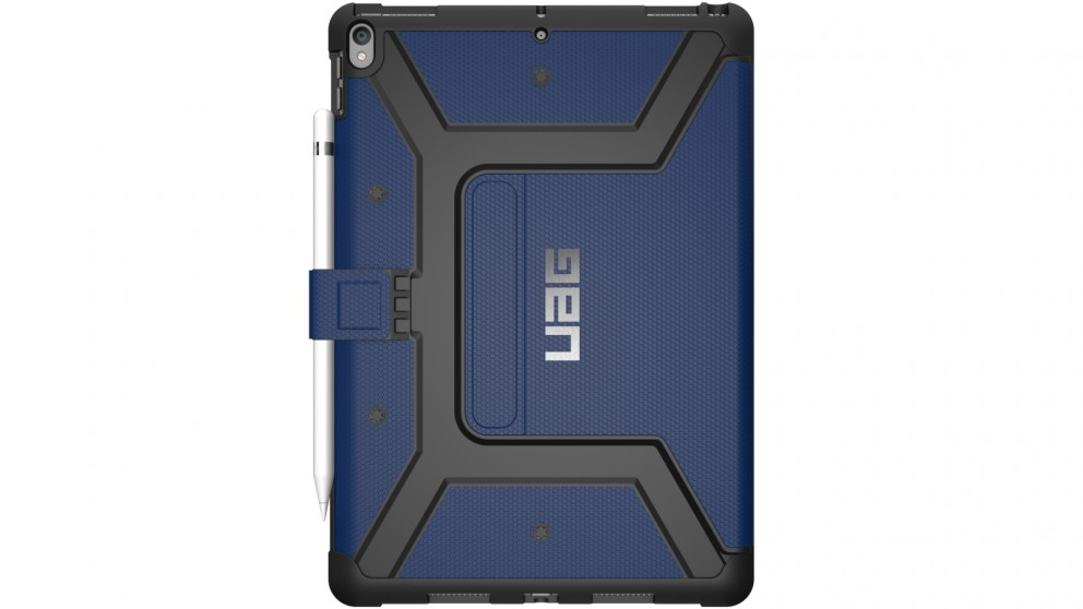 "UAG Metropolis Case for iPad Pro 10.5"" - Cobalt"