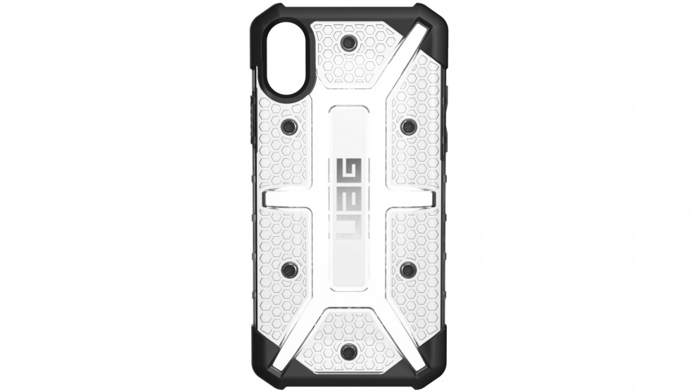 cheap for discount 70be1 44036 UAG Plasma Case for iPhone X - Ice