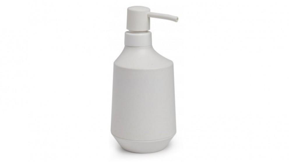 Umbra Fibo Soap Dispenser - Linen