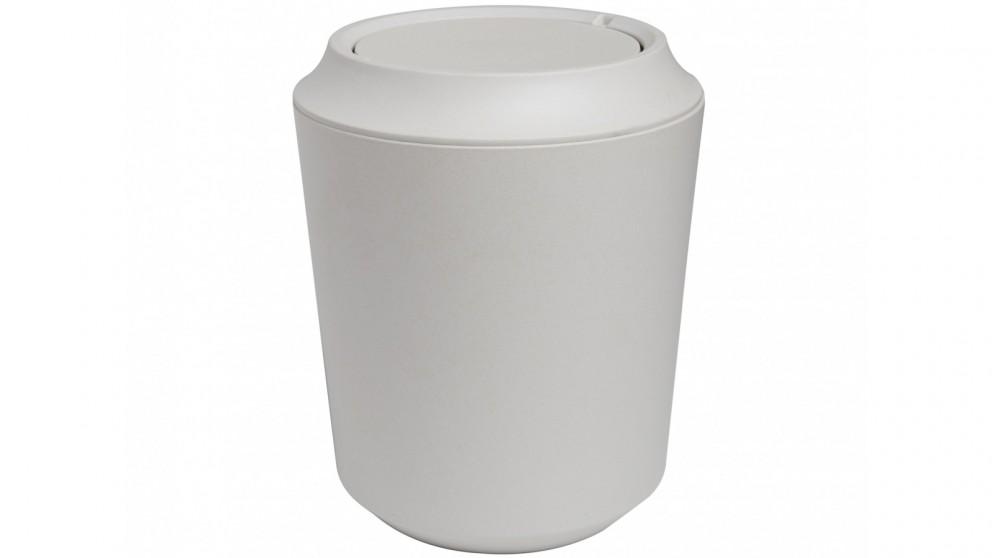 Umbra Fibo Waste Can - Linen