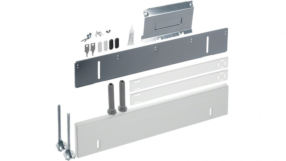 Miele Dishwasher Built-Under Conversion Kit