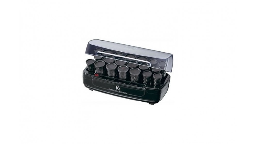 VS Sassoon Classic Salon Setter Heated Rollers