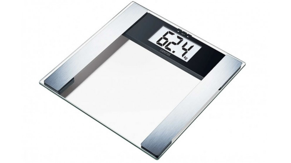 Sanitas Glass Diagnostic Scales