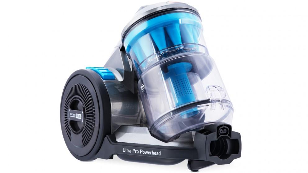 Vax Ultra Pro Powerhead Barrel Vacuum Cleaner
