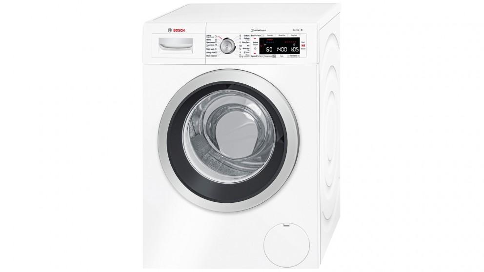 Bosch 9kg Active Oxygen Front Load Washing Machine
