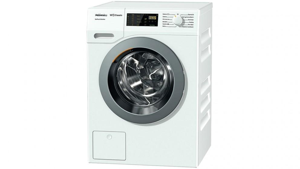 Miele 8kg EcoPlus Comfort Front Load Washing Machine
