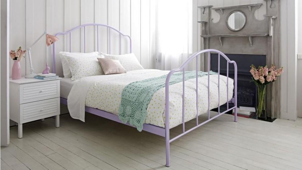 Wednesday Queen Bed Frame