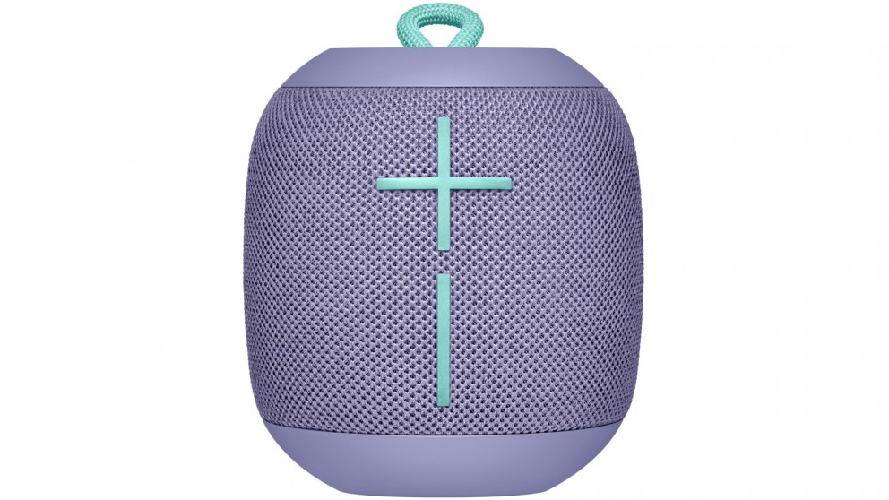 ULTIMATE EARS Wonderboom Portable Bluetooth Speaker - Lilac