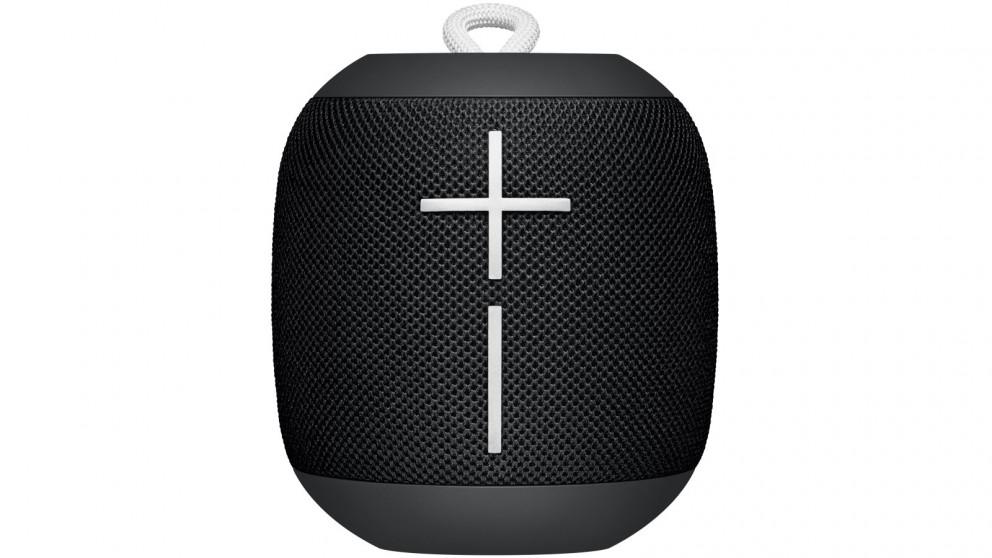 ULTIMATE EARS Wonderboom Portable Bluetooth Speaker - Phantom Black