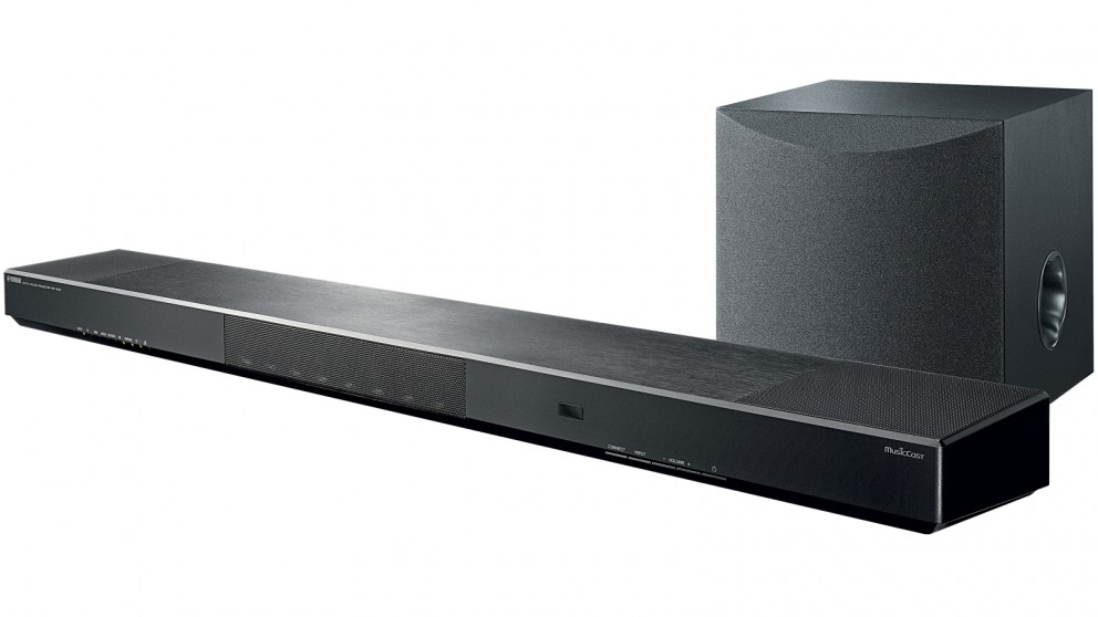 Yamaha YSP-1600BMK2 Soundbar with Bluetooth