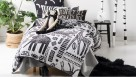 Linen House Mamba Quilt Cover Set