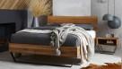 Industry Bedside Table