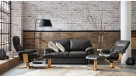Amalfi 2.5-Seater Leather Sofa